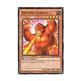 遊戯王 英語版 BP03-EN008 Berserk Gorilla 怒れる類人猿 (レア) 1st Edition
