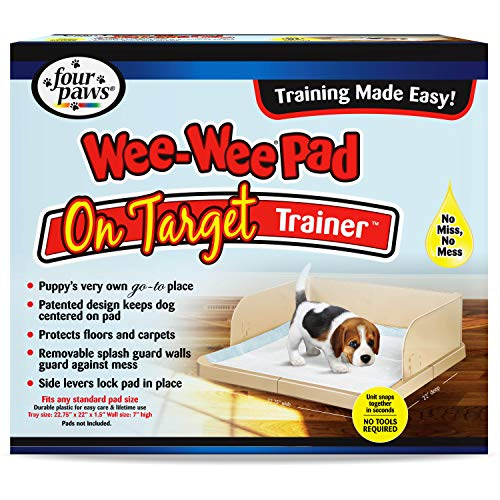Puppy Training Pads Target