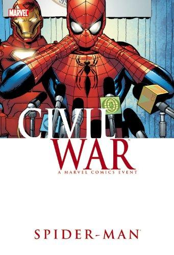 Civil War (Civil War (Marvel))の詳細を見る
