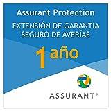 1 año extensión de garantía para un dispositivo de equipamiento de oficina desde 100 EUR hasta 149,99 EUR