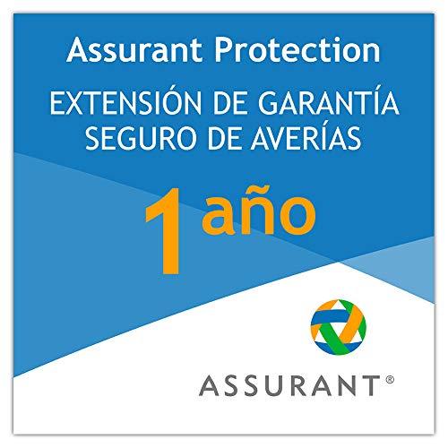 1 año extensión de garantía para un pequeño electrodoméstico desde 30 EUR hasta 39,99 EUR