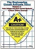 The Engineering Circuit Analysis Tutor: Volume 2 - 9 Hour Course!