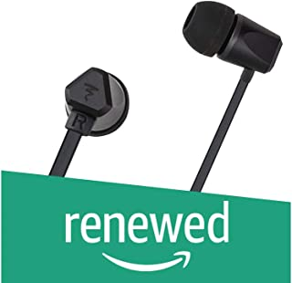 (Renewed) Focal Sense 100SI in-Ear Earphone (Black)