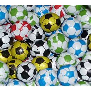 chocolate footballs 1 kilo bag Chocolate Footballs 1 kilo bag 51Jqs0buMoL