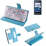 K-S-Trade Flipcover proetcion case compatible with