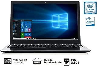 Notebook Intel Core I5 3.1Ghz 4Gb Ddr3l 256Gb Ssd 15.6 Pol Vjf155f11x-B0911b Vaio