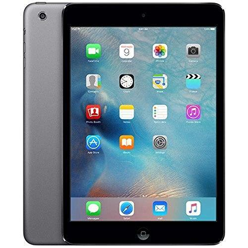 Apple iPad mini 2 32GB Gris - Tablet (Apple, A7, No compatible, Flash, 2048 x 1536 Pixeles, IPS)