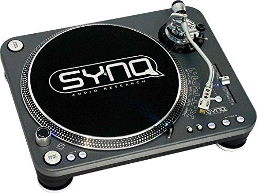 Synq Xtrem 1 - Tocadiscos