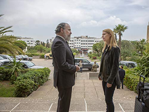 Homeland: Two Minutes