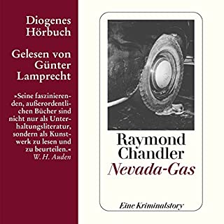 Nevada-Gas Titelbild
