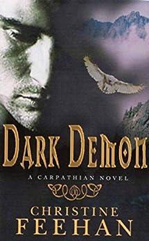 Dark Demon: Number 16 in series (Dark Series) by [Christine Feehan]