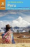 Peru. Rough Guide (Rough Guides) [Idioma Inglés]