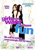 Girls Just Want to Have Fun [1985] [DVD] [Edizione: Regno Unito]