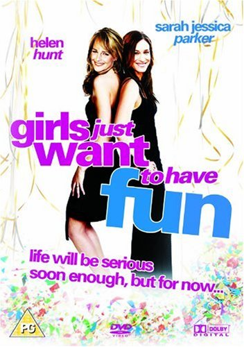 Girls Just Want to Have Fun [1985] [DVD] [Reino Unido]
