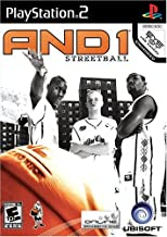 streetball video game