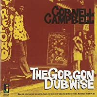 Gorgon Dubwise by CORNELL CAMPBELL