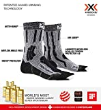 Zoom IMG-1 x socks trek pioneer calzini