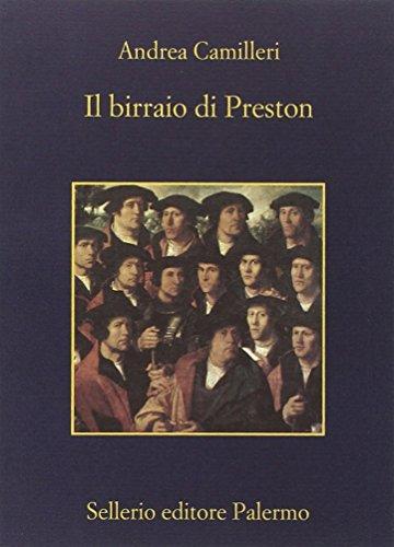 Il birraio di Preston