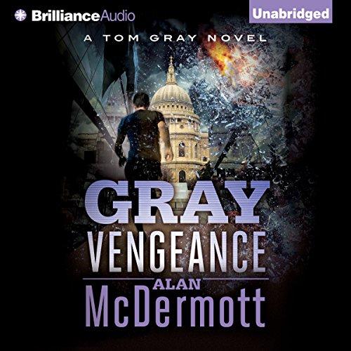 Gray Vengeance cover art