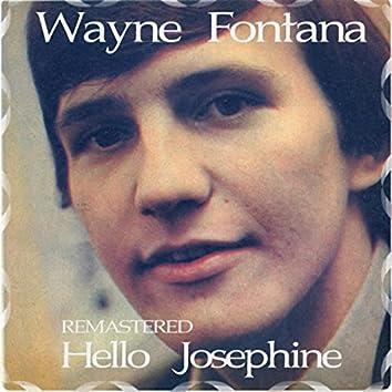 Hello Josephine