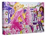 Mattel Barbie X4848 - Adventskalender