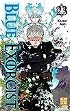 Blue Exorcist T23 - Format Kindle - 9782820336491 - 4,99 €