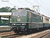 Piko H0 51314 Locomotiva elettrica H0 BR 151 di Db