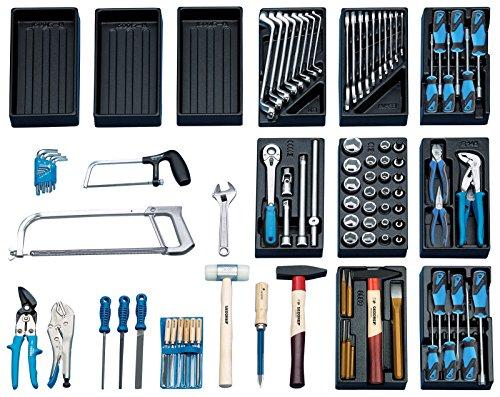 GEDORE S 1400 G Werkzeugsortiment Universal 100-tlg