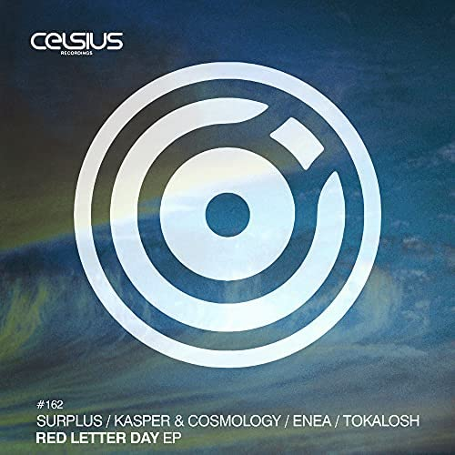 Surplus, Anthony Kasper, Cosmology, Enea & Tokalosh