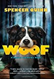 Image of Woof: A Bowser and Birdie Novel: A Bowser and Birdie Novel