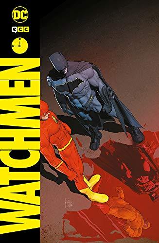 Coleccionable Watchmen núm. 15 De 20 (Coleccionable Watchmen (O.C.))