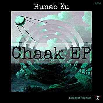 Chaak EP