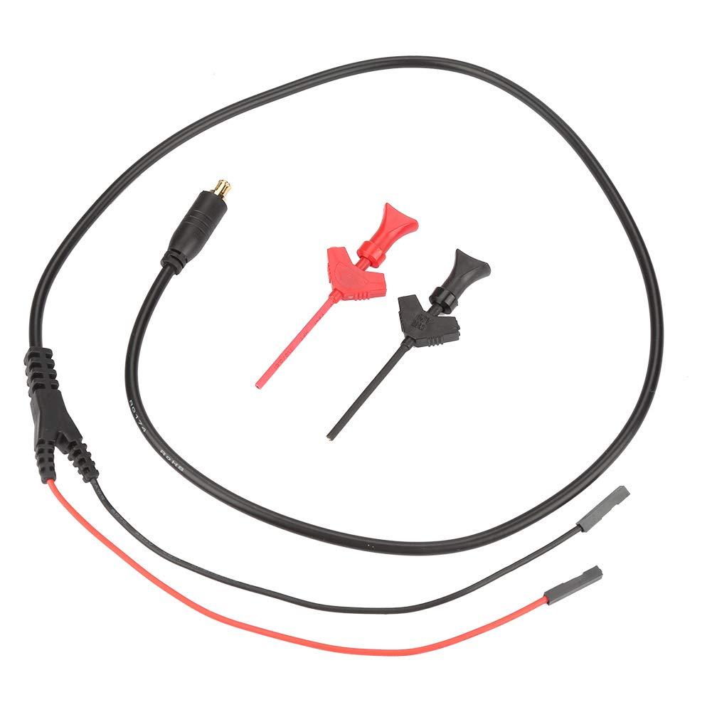 MCX Test Challenge the lowest price of Japan Probe Hook Oscilloscope Industry No. 1 Pocket Mini
