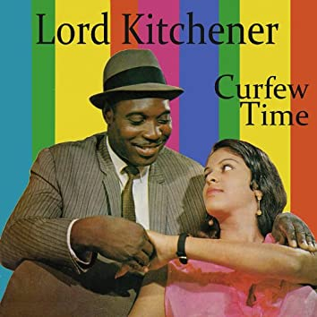 Curfew Time