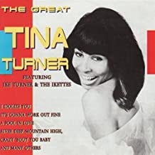 River Deep-Mountain High (feat. Ike Turner & The Ikettes)