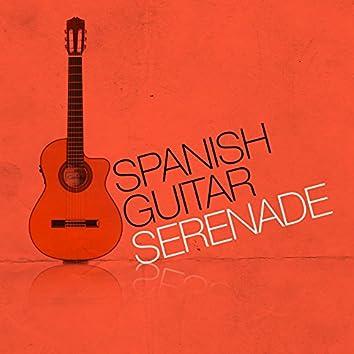 Spanish Guitar Serenade