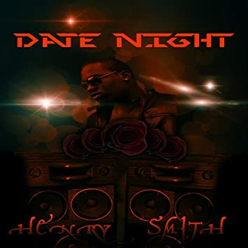 Date Nght - EP