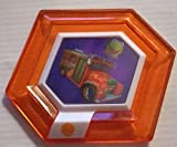 Disney Infinity RARE Power Disc: The Muppets Electric Mayhem Bus
