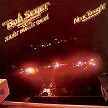 Nine Tonight + t-shirt (L) by Bob Seger & The Silver Bullet (2011-09-13)