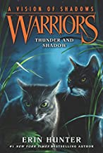 Best warriors thunder and shadow Reviews
