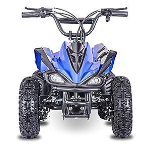 Fit Right 2020 Mars Kids 24V Mini Quad ATV