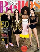 People En Espanol (Spain) Magazine June - July 2018 Issue + Magazine Cafe Bookmark