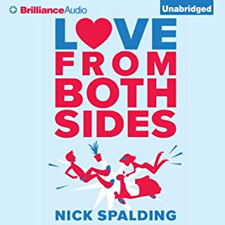 Love...From Both Sides audiobook cover art