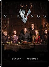 serie viking streaming saison 4