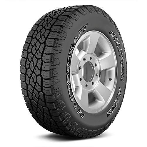 Mastercraft Courser AXT2 All-Terrain Tire - 275/60R20 115T