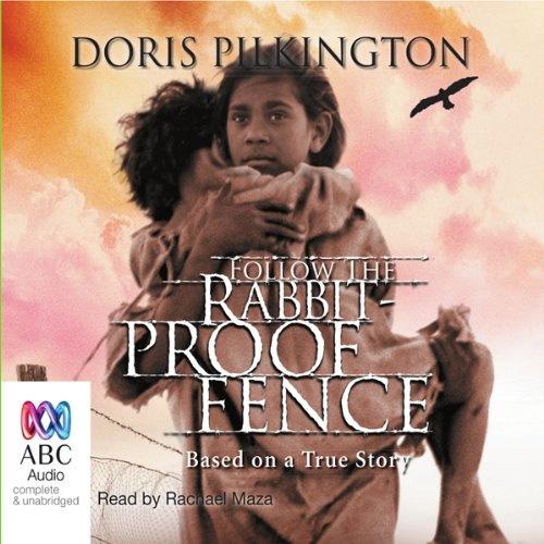 Follow the Rabbit-Proof Fence cover art