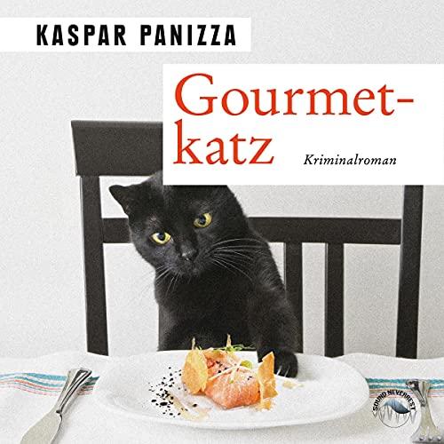 Gourmetkatz Titelbild