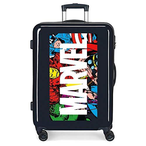 Hello Kitty Girl Gang Hello Kitty Suitcase, 48x68x26 cm, Blanco