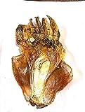 Getrockneter Tintenfisch ?Dried Squid | 100% Nature -
