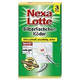 Nexa Lotte - Cebo para pececillos de Plata